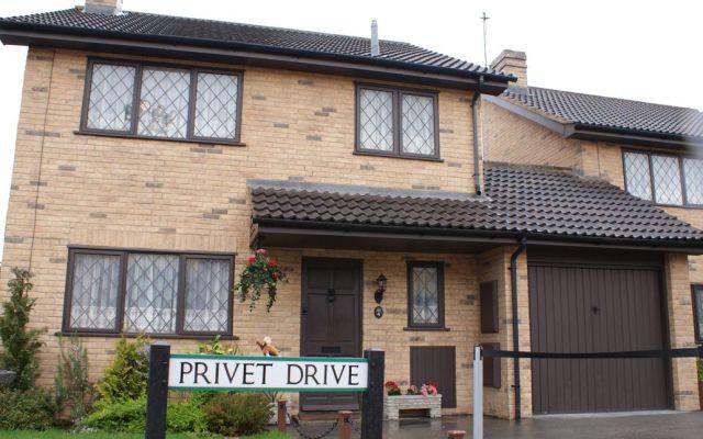 A este precio se vendió la casa de Harry Potter en Inglaterra - Foto de internet