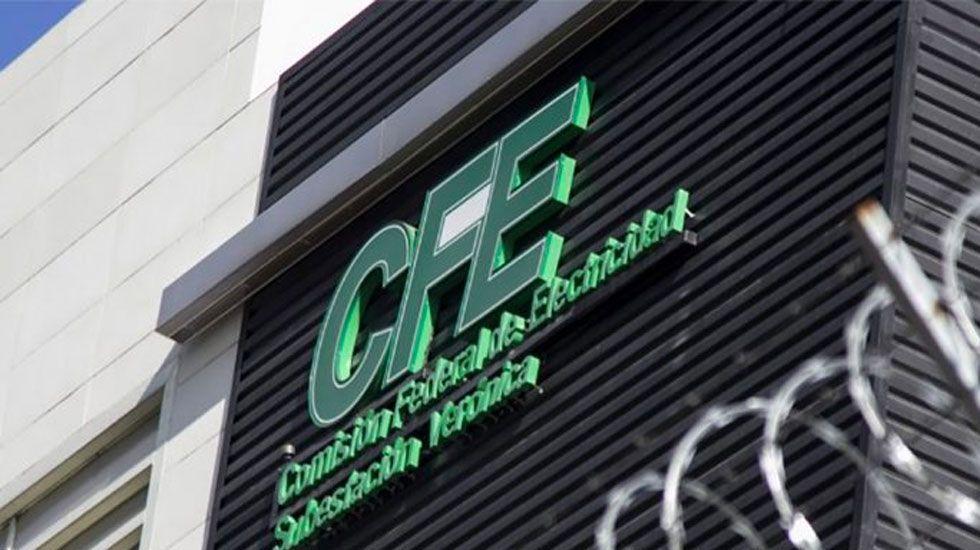 CFE no puede condonar adeudos a inmuebles afectados por sismo - Foto de Libertad Bajo Palabra