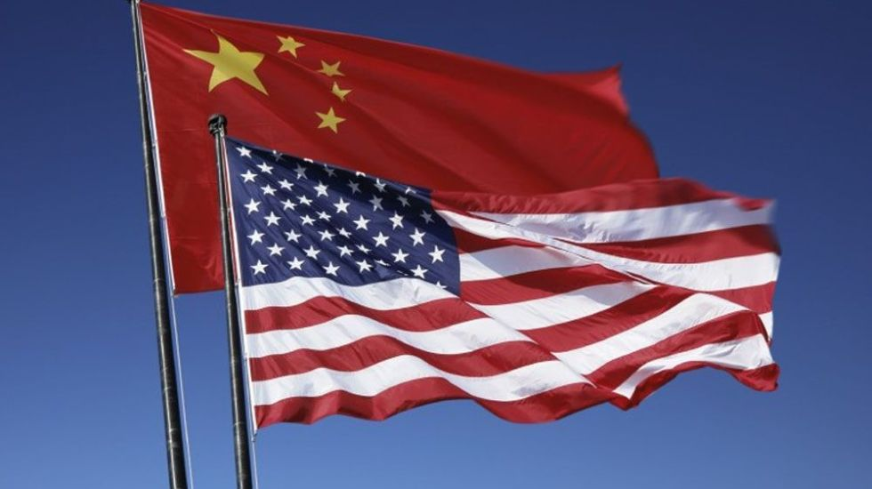 Demandas de EE.UU. dificultarán negociaciones comerciales con China - Foto de Internet