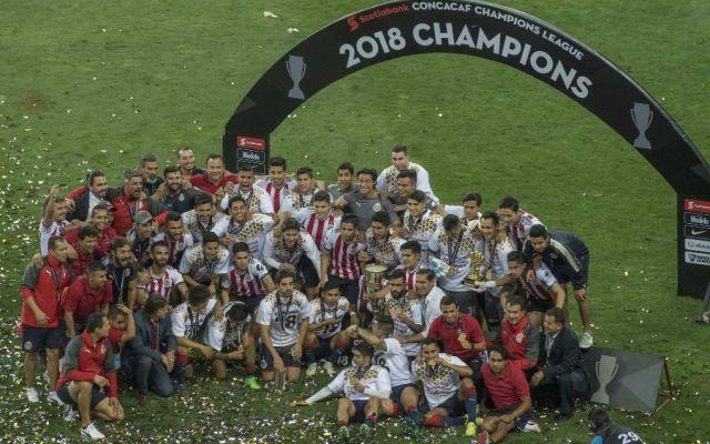 Chivas ya perfila lista de transferibles - Foto de Mexsport