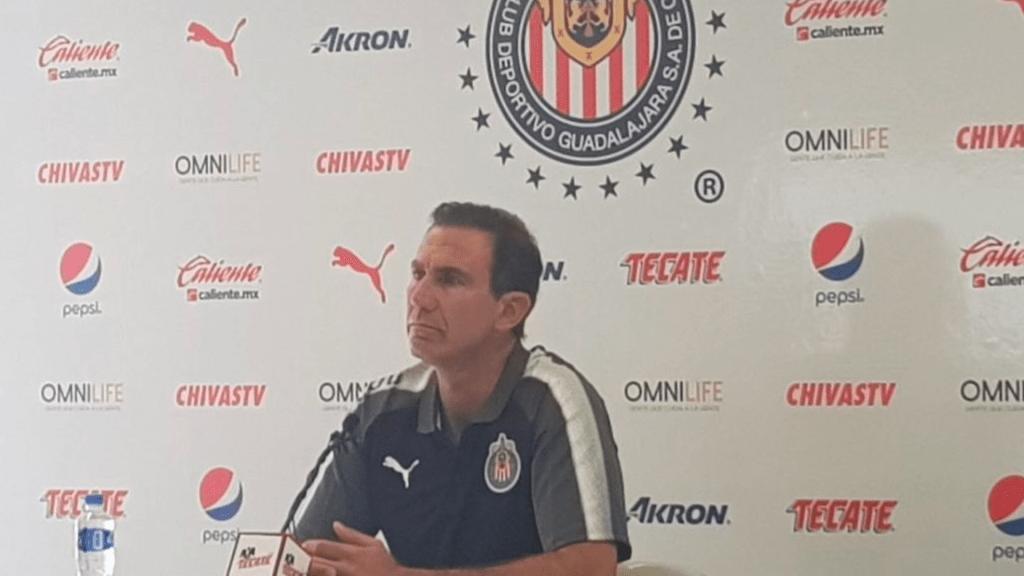 Chivas se compromete a pagar adeudos a jugadores lo antes posible - Foto de Quadratín