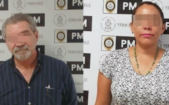 A proceso dos ex funcionarios de Fiscalía veracruzana por desaparición forzada - Foto: Quadratín.