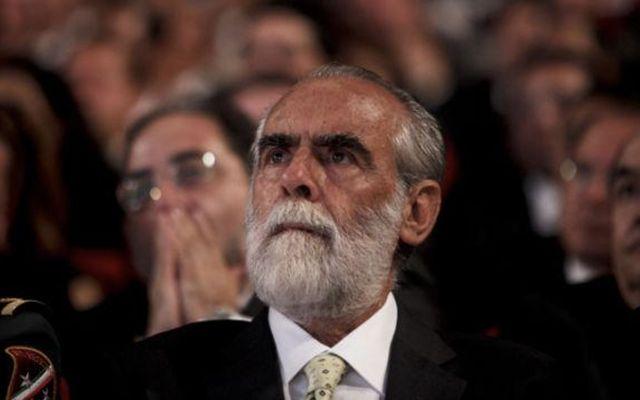 """Video de la PGR frenó campaña de Anaya"": Fernández de Cevallos - Foto de internet"