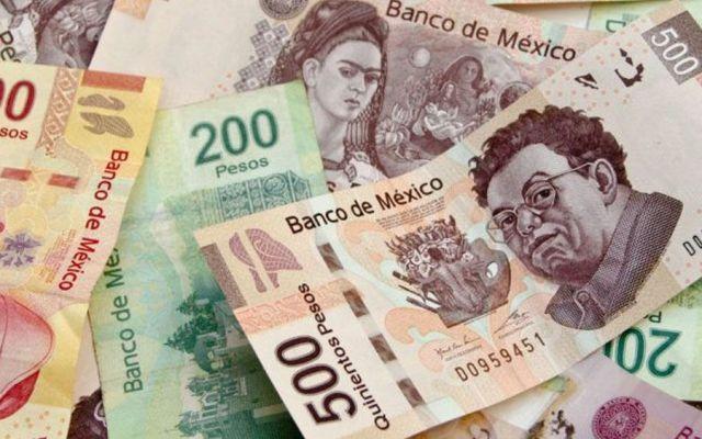 Crece actividad económica en México durante mayo - Foto de Archivo