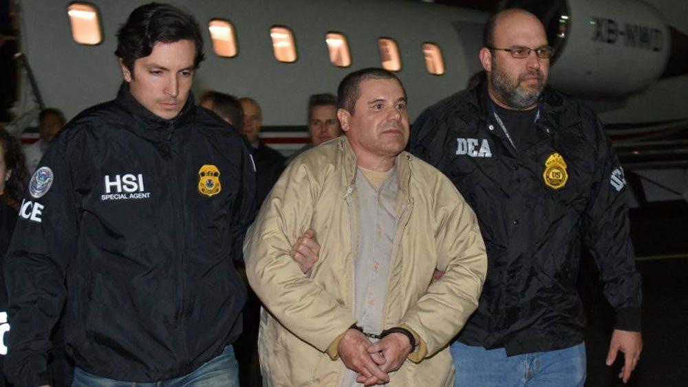 Liberan a presunto organizador de fuga de 'El Chapo' - Foto de Reuters