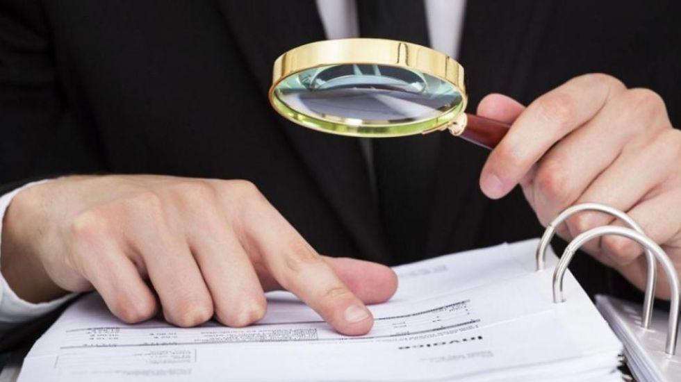 Advierten a Pymes sobre falsas entidades financieras - Foto de Archivo