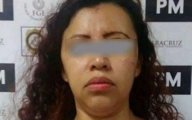 Prisión preventiva para ex funcionaria de Veracruz por desaparición forzada - Foto Especial