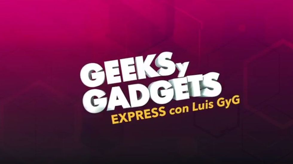 Geeks y Gadgets Express – Mark Zuckerberg
