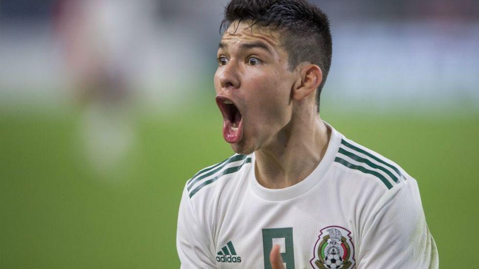 Falso que México dispute partido del Mundial el 1 de julio - Foto de Mexsport