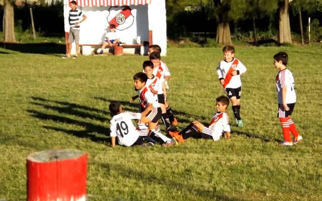 Liberan a cuatro detenidos por abuso de menores en futbol argentino - Foto de Internet