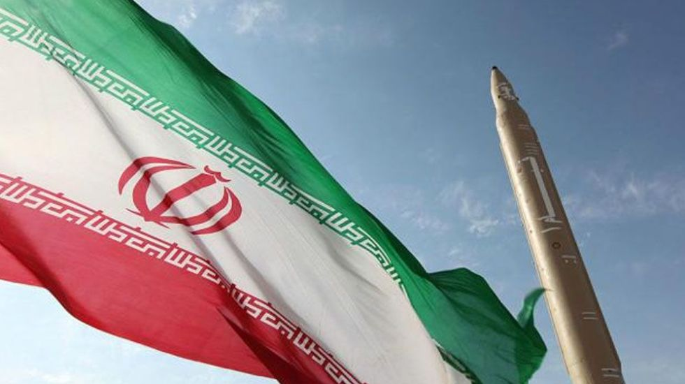 Irán anuncia que aumentará enriquecimiento nuclear - Foto de The Hill