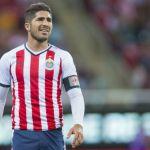 Jair Pereira desmiente salida del Guadalajara - Foto Mexsport