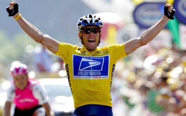 Lance Armstrong deberá pagar indemnización por fraude a EE.UU. - Foto: EPA.