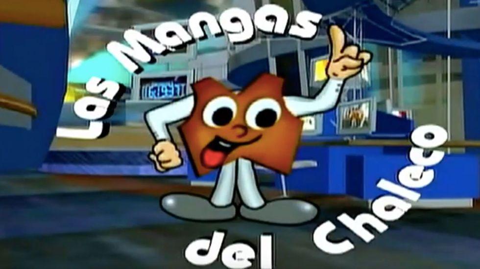 ¡Ya es viernes y aquí están las Mangas del Chaleco! - Las Mangas del Chaleco