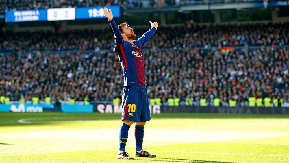 Messi ve a Brasil, España, Alemania o Francia para ganar Mundial