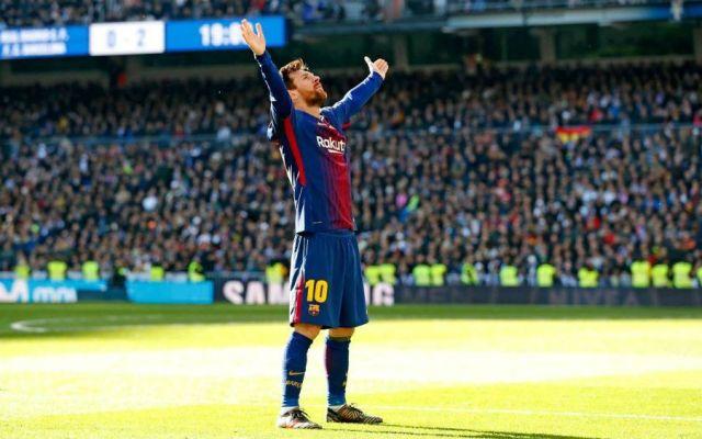 Messi ya habló sobre su retiro del futbol - Foto: Facebook FC Barcelona.