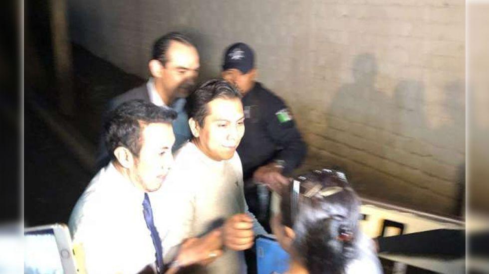 En libertad, médico detenido por muerte de niño Edward - Foto de ADN Sureste
