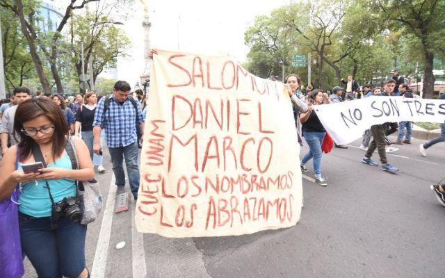 Foto de @PeriodistasU