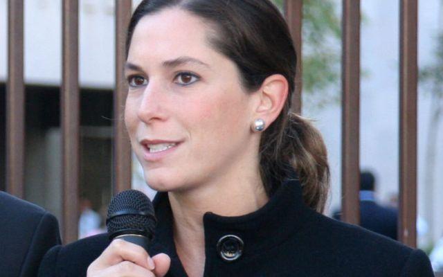 Mariana Boy pide un debate igual al presidencial - Foto de Internet