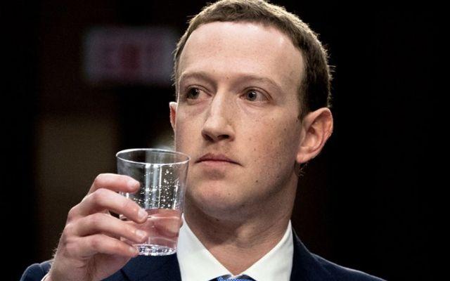 Parlamento Europeo transmitirá reunión con Zuckerberg - Foto de AP