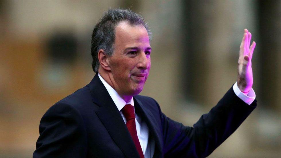 AMLO debe empezar a preocuparse por él mismo: Meade - Foto de El Financiero
