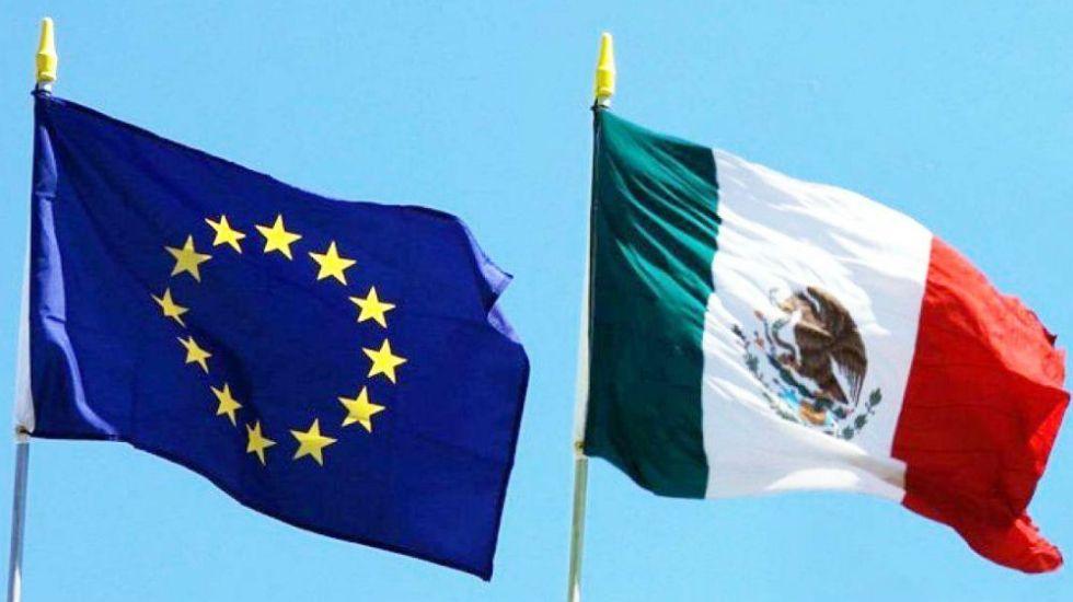 Unión Europea solicitará un permiso especial a viajeros - Foto de @SE_mx