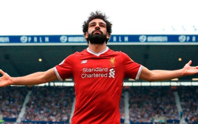 El Liverpool denuncia a Salah por usar el teléfono al conducir - Foto de CNN