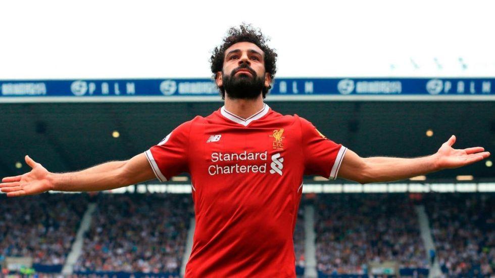 Salah renueva por cinco temporadas más con el Liverpool - Foto de CNN