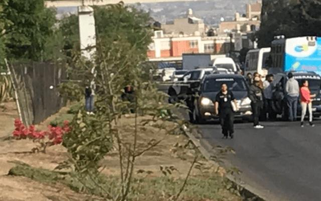 Mueren motociclistas tras impactarse contra camellón en Atizapán de Zaragoza - Foto de Excélsior
