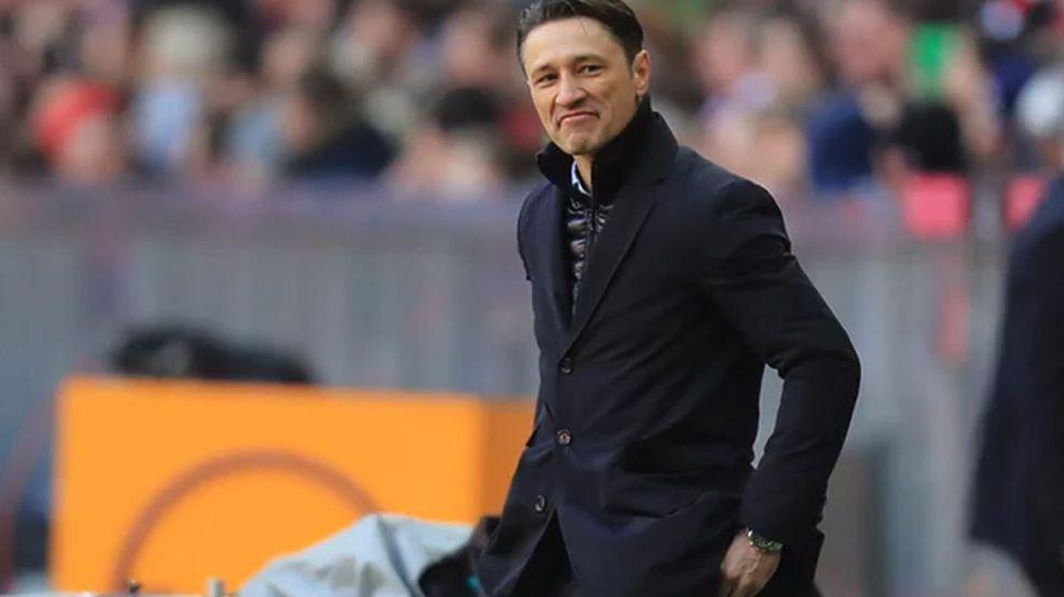 Niko Kovač, nuevo técnico del Bayern Munich - Foto de Internet