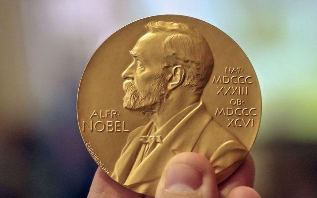 Renuncia directora de la Academia a cargo del Nobel de Literatura - Foto de internet