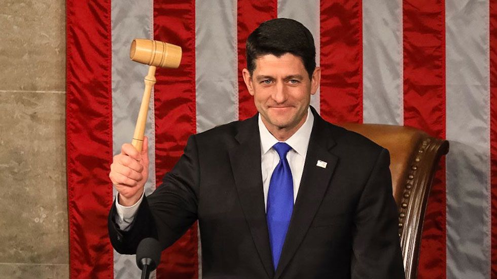 Paul Ryan no buscará reelección - Foto de CNN