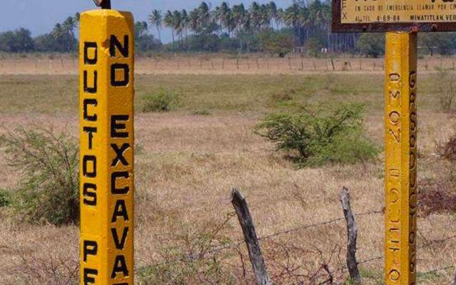 Reforzarán vigilancia en los principales ductos del país - Foto de El Horizonte