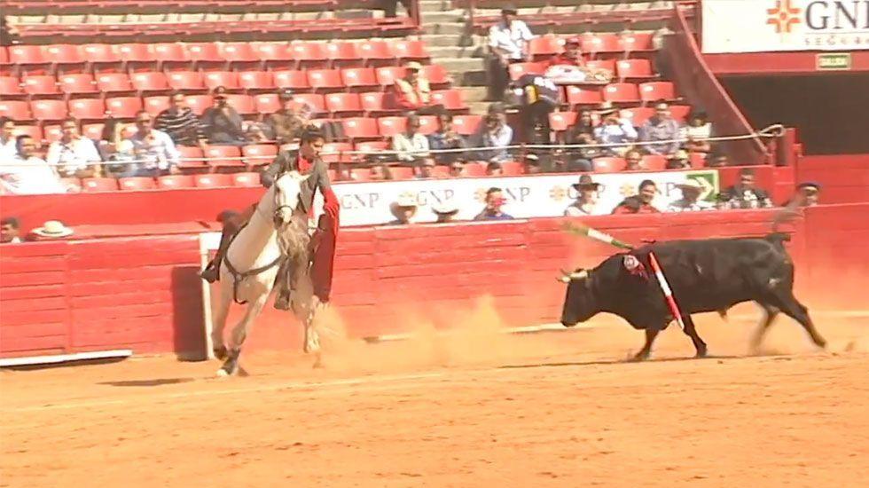 Concluye la primera parte de la temporada en la México - Captura de pantalla