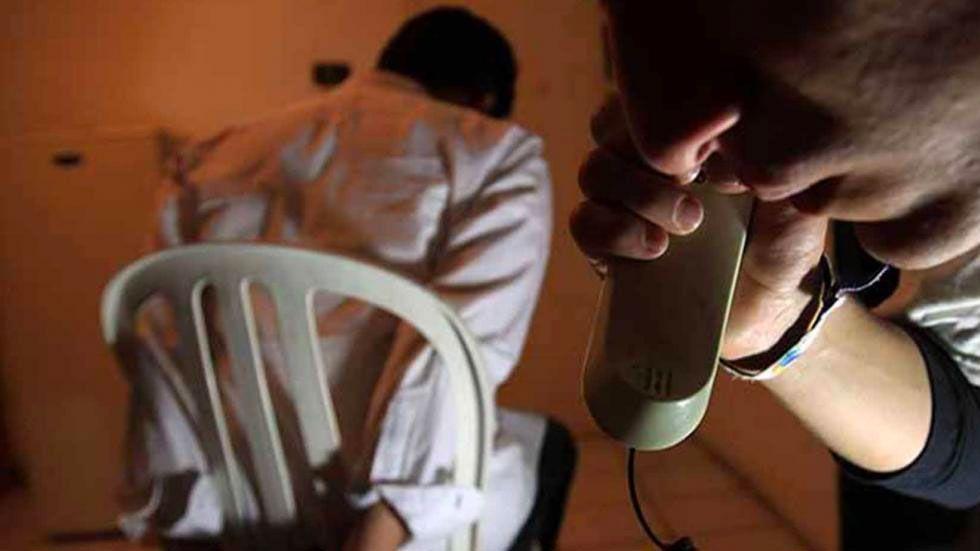 Hombre secuestrado escapa de sus captores en Magdalena Contreras - Foto de NVI