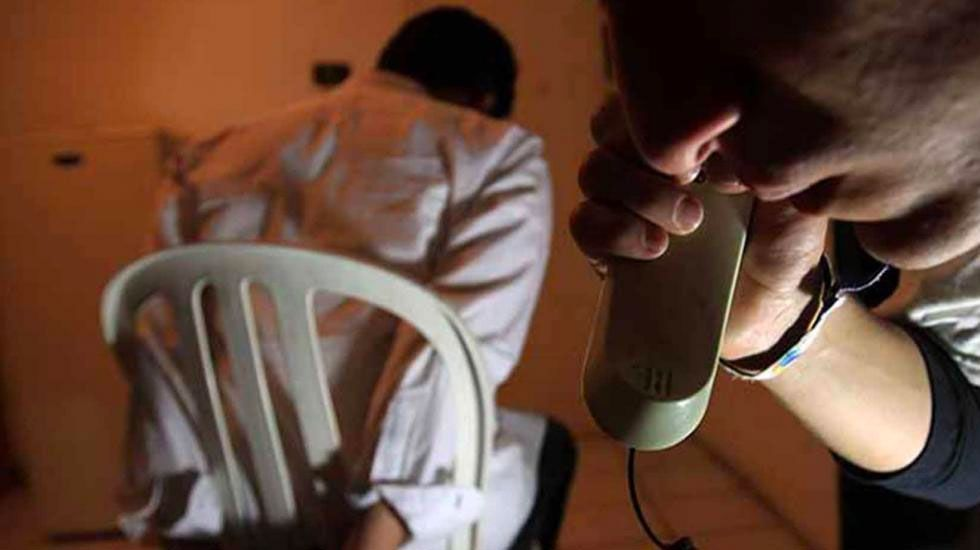 Sexenio de EPN va en camino de romper récord en secuestros - Foto de NVI