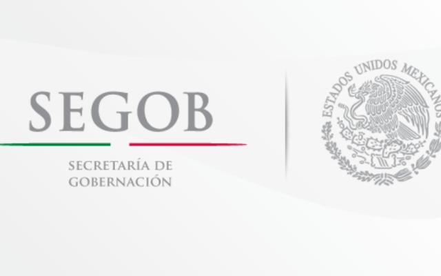 Rechaza Segob declaraciones de gobernador de Chihuahua por conflicto jurisdiccional - Foto: Facebook.