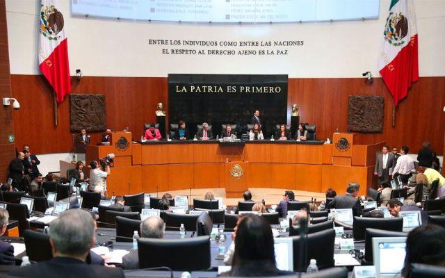 Congreso urge a la PGR informar de indagatorias contra Anaya - Foto de PAN