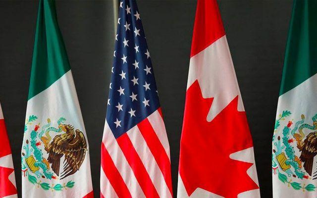 EE.UU. y Canadá anuncian el USMCA que sustituirá al TLC - Foto de archivo