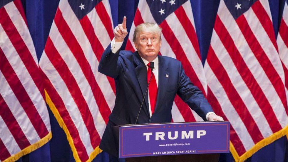 Republicanos deben proteger la ley si Trump busca despedir a Mueller: NYT - Foto de La Nación