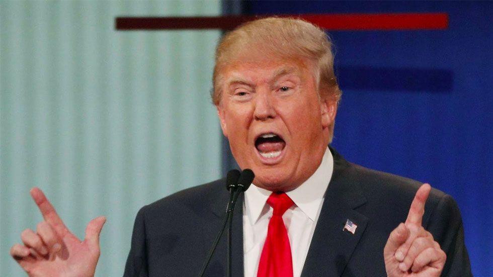 """""""Comey es un mentiroso y filtrador de información"""": Trump - Foto de Fox"""