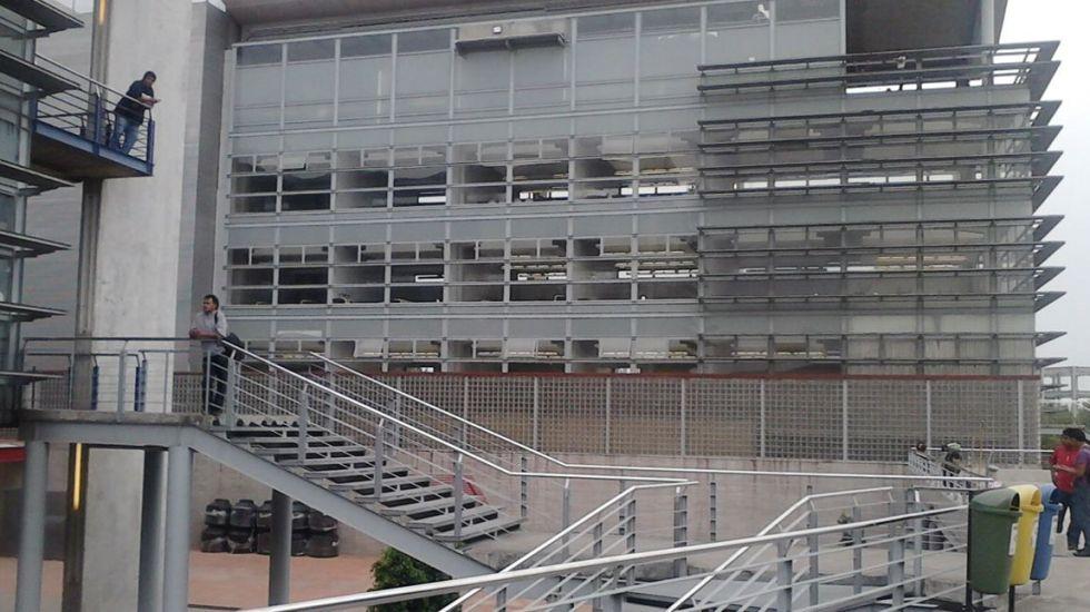 Muere cuarto estudiante de la UACM baleado en Gustavo A. Madero - Foto de internet