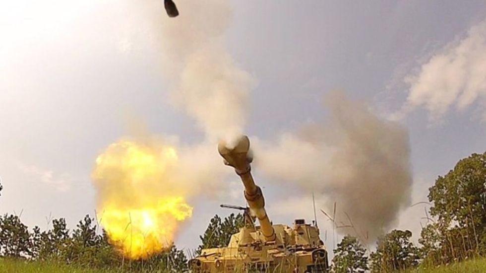 EE.UU. aprueba venta de armas a Arabia Saudí por mil 300 mdd - Foto de Internet
