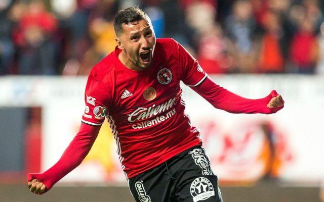 Yasser Corona anuncia su retiro del futbol - Foto de Mexsport