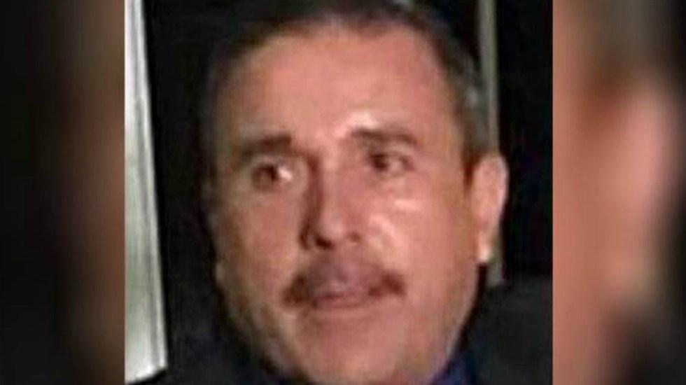 EE.UU. ofrece recompensa por captura del 'G3', operador del 'Chapo' Guzmán - Foto de @USEmbassyMEX