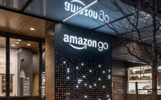 Amazon abrirá tienda sin cajeros en Nueva York - Foto de Internet
