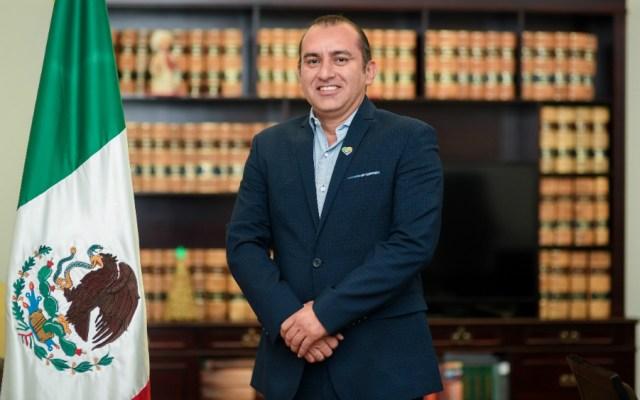 Gobierno de Morelos no se inmiscuye en temas del Tribunal Electoral local: Colín - Foto de Gobierno de Morelos