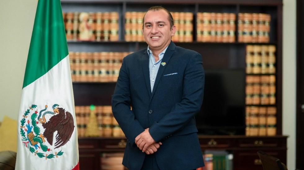 Foto de Gobierno de Morelos