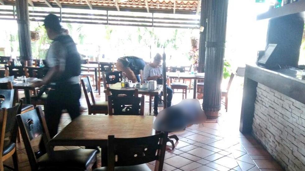 Matan a directivo de Capufe en Acapulco