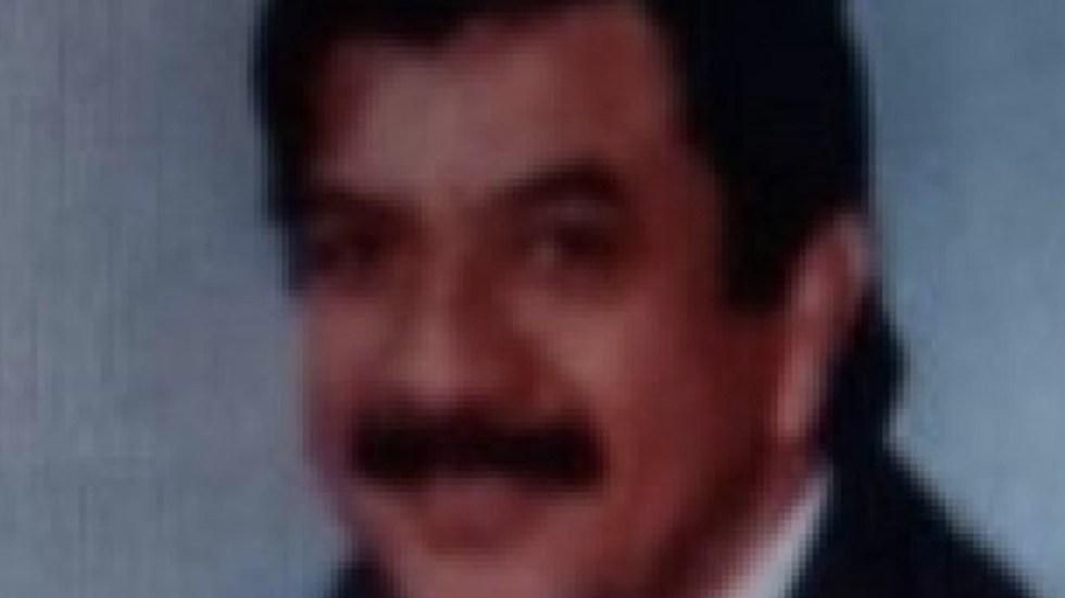 Asesinan a expresidente de Amacuzac, Morelos - Foto de Internet